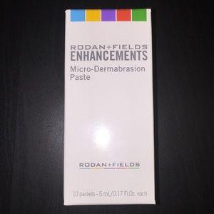 Rodan and Fields Micro-Dermabrasion Paste